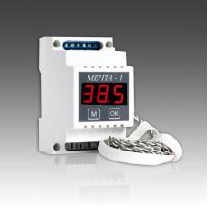 Терморегулятор для инкубатора Мечта - 12 (12 вольт)